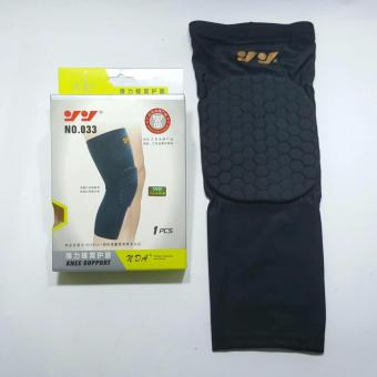 Harga Knee Support YC-6049 USA Support