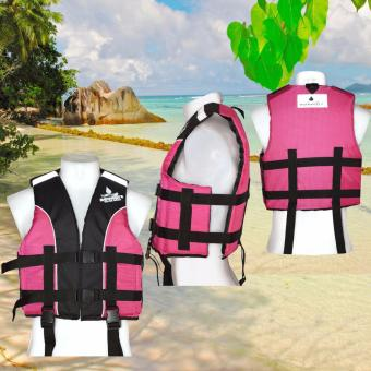 Life Jacket Life Vest Flexibel PFD Aqualife XS (Pink) Price Philippines