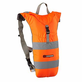 Caribee Nuke HIVIS Hydration Backpack 3L (Orange) Price Philippines