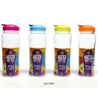 AC66210001 American Choice 720ml water bottle - set of 4 Price Philippines