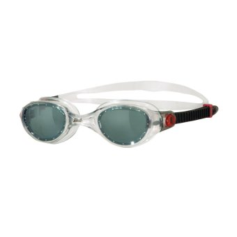 Zoggs Phantom Tint Goggles (Clear/Smoke/Red) Price Philippines