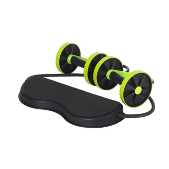 Harga Revoflex Xtreme - Body Workout ( Black/ Green)