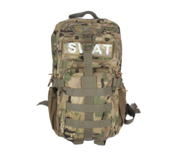 Innturt Assault Pack Rucksack Tactical Bag Outdoor Backpack SWAT (Forest Green) Price Philippines