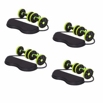 Harga Revoflex Xtreme (Green) set of 4