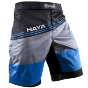 Harga Hayabusa Kyoudo Prime Fight Shorts 32 (Blue)