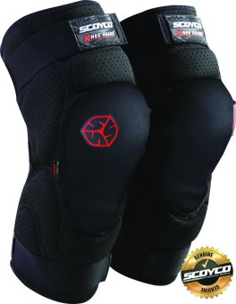 Scoyco Premium Gears K-Series K16 Motorcycle Cycling Knee Pads & Protector Guards Protector Price Philippines