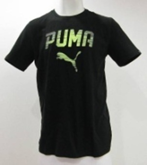 Harga PUMA Rebel Tee (Black)