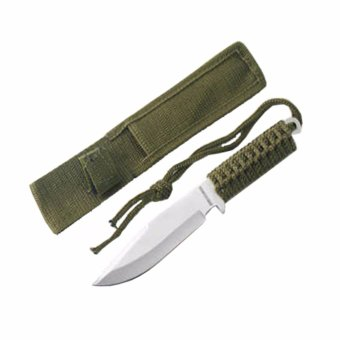 Harga Tactical Fixed Blade Knife