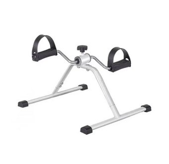 Harga Easy Exercise Bike (Black)