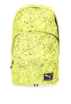 Harga PUMA Academy Backpack (Green)
