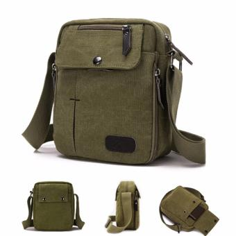 Harga Tactical Shoulder Bag (Green)