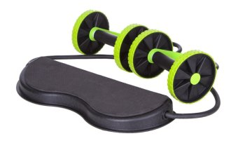 Harga Revoflex Xtreme (Black/Light Green)