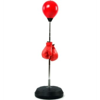 Punching Ball Set Concept Boxing Sporting Goods Price Philippines