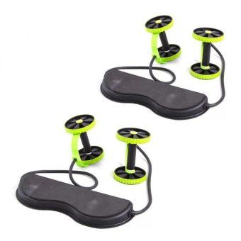 Harga Revoflex Xtreme (Green) set of 2