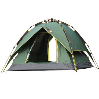 Harga PINRY Automatic Hydraulic Tent (Olive)