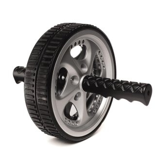 Ab Abdominal Roller Wheel (Silver) Price Philippines