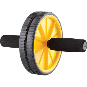 Dual Ab Wheel Ab Roller Exerciser Price Philippines
