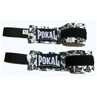 Pokal Handwrap with Skull Design (3 Meters) Price Philippines