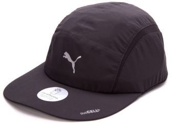 Harga PUMA Hyper Light Ultimate Cap (Black)