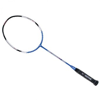 Victor Arrow Speed 12 Badminton Racquets (Black/Blue) Price Philippines