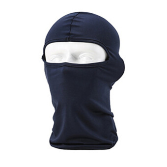 Bicycle Full Face Mask Hat Caps Motorcycle Paintball Tactical Mask Ski Windproof Mask Blue Price Philippines