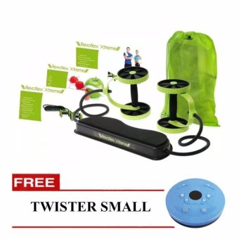Revo Flex with Free Twister Small Price Philippines