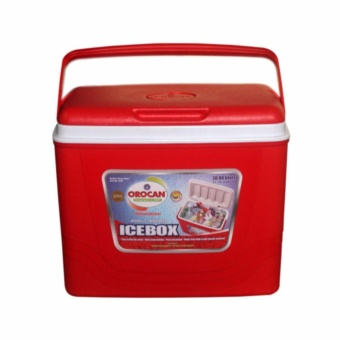 Orocan Ice Box Chest Insulated Cooler 15-Liters Price Philippines