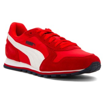 Harga PUMA ST Runner NL Shoes (Red)