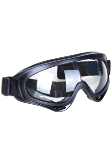 Hanyu Snowmobile Bicycle Ski Protective Goggles Clear Price Philippines