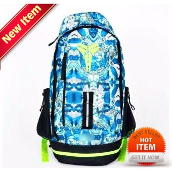 Mens Backpack Kobe Mamba Floral Sports Gym School Mens Womens Bag Price Philippines