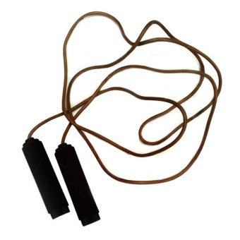 Harga LONSDALE LEATHER JUMPING ROPE
