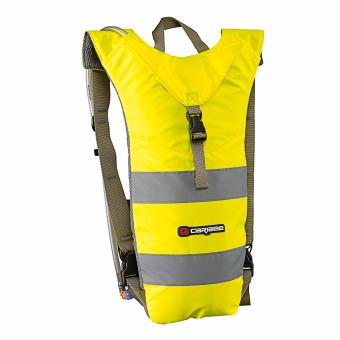 Caribie Nuke HIVIS Hydration Backpack 3L (Yellow) Price Philippines