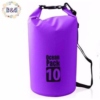 D&D Dry Bags Ocean Pack 10L Price Philippines