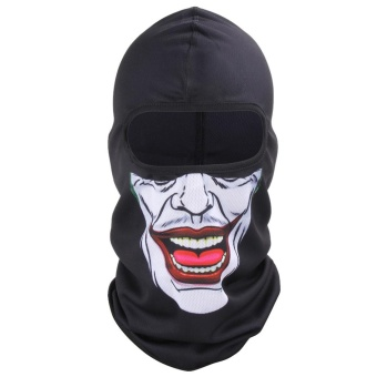 Outdoor Sports Bicycle Cycling Motorcycle Masks Ski Hood Hat Full Face Mask - intl Price Philippines
