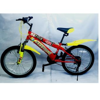 "New Model 2017 Phantom EDGE 20"" Jr. Mt. Bike Price Philippines"