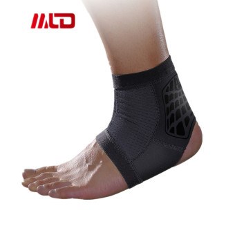Harga MLD Ultralight Breathable Adjustable Sports Elastic Ankle Basketball Ankle Brace Support