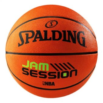 Spalding JAM SESSION BRICK Outdoor Basketball Size 7 Price Philippines