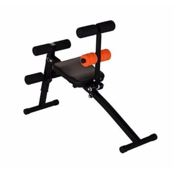 Adjustable Folding Ab Bench TD003B-12 Price Philippines