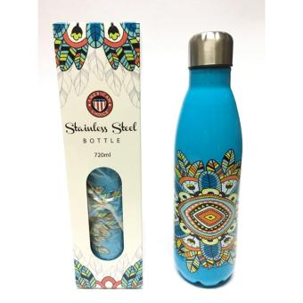American Choice Stainless Steel Water Bottle 720ml - AC108828C-2 Price Philippines