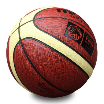 Indoor and Outdoor Wear Resistant Basketball - intl - 3