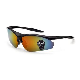 Jetting Buy UV400 Explosionproof CyclingSunglasses Multicolor