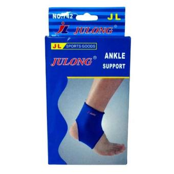 Julong Fitness Gear Elastic Ankle Support