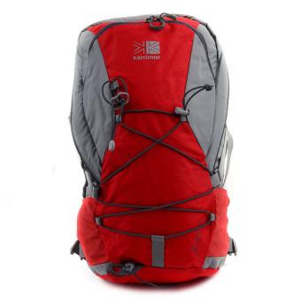 Karrimor X-Lite 20 Hiking Bag (Flame/Frost/Pewter)
