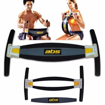 King's ABS Advanced Body System Core and Abdominal Gym Trainer