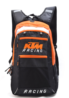 KTM motorcycle hydration water Backpack moto gp motorcycle campinghiking computer warm water shoulder bag Price Philippines