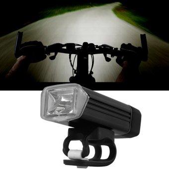 Machfally 180LM CREE Front Head LED Bicycle Lamp Bike Headlamp Headlight CS254 - 5
