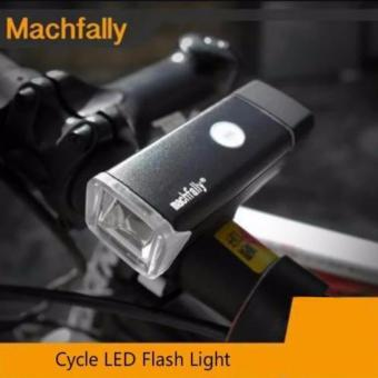 Machfally 180LM CREE Front Head LED Bicycle Lamp Bike HeadlampHeadlight MC-QD001