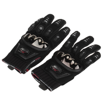 Mad Bike MAD-11 Racing Gloves - picture 2