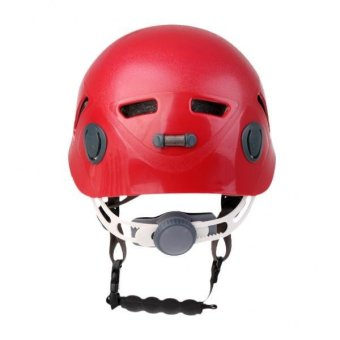 MagiDeal Professional Climbing Hard Hat Helmet Caving Rescue Head Protector for Kids - intl - 2