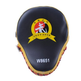 Makiyo Boxing Mitt Target Focus Punch Pad Training Glove - intl Price Philippines